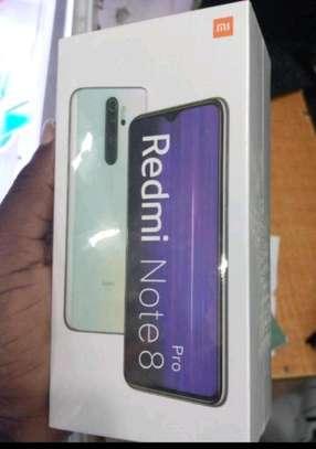 Redmi note 8pro 128GB image 1