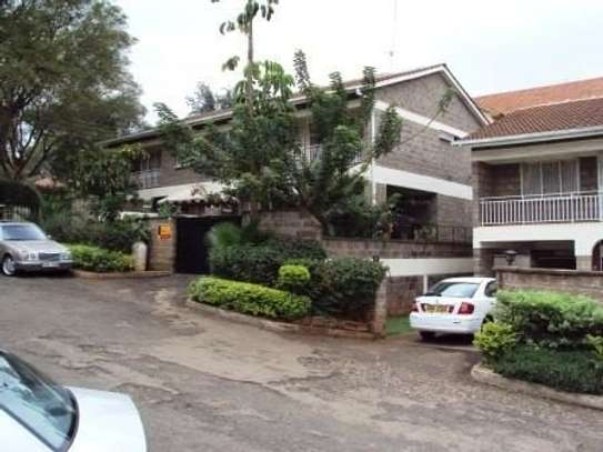 4 bedroom house for rent in Upper Hill image 3