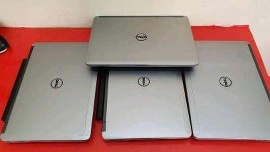 Dell Powerful Core i5 E7240 Laptop Slim 6th Gen image 1