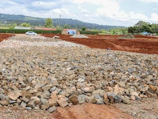 Kikuyu Town - Land, Residential Land, Land, Residential Land image 5
