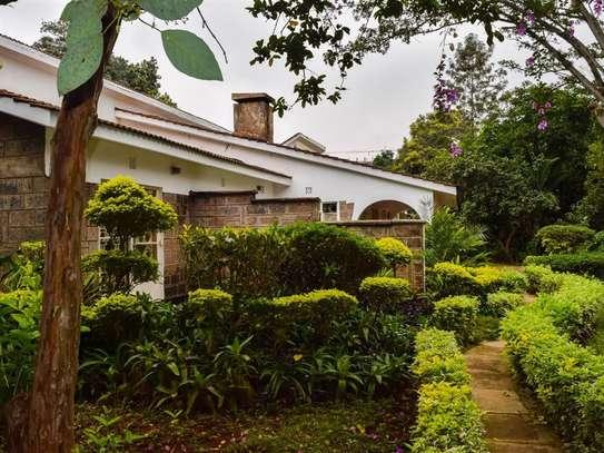 Kileleshwa - House, Bungalow