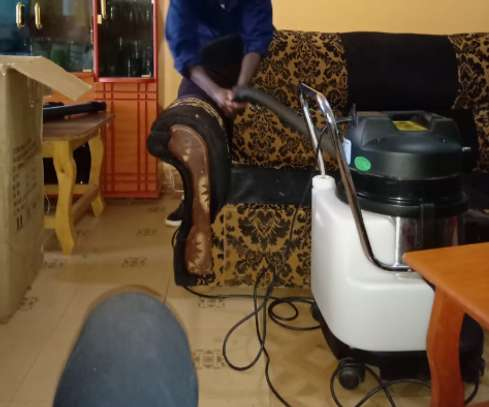 Professional Auto and home interior cleaning services image 5