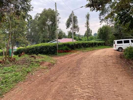 Kikuyu Town - Residential Land, Land image 7
