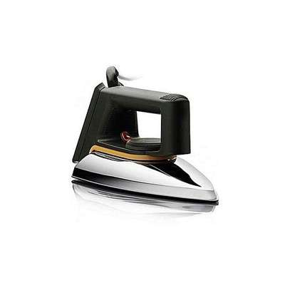Philips HD1172 - 1000W No.1 Dry Iron - Silver image 1
