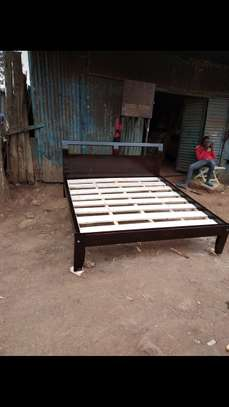 6*6 Bed