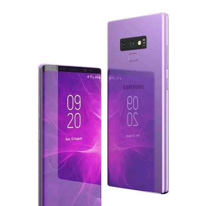 Samsung Galaxy Note 9 image 4