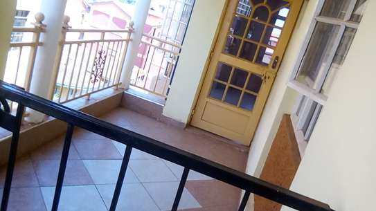 2 bedroom apartment for rent in Ruaka image 1