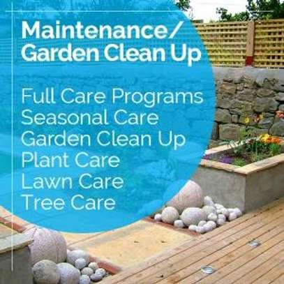 Landscaping & Garden Services image 2