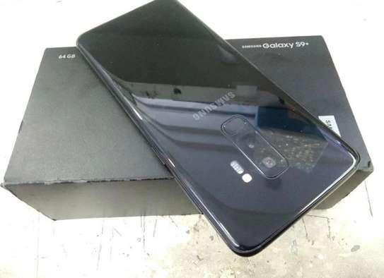 Samsung s9 plus *black* image 2