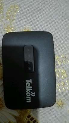 Slightly used Telkom Mifi