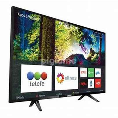 Tornado 32 inches digital smart android tv image 1