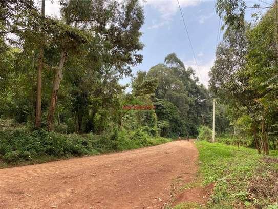 Kikuyu Town - Residential Land, Land image 2
