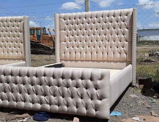 Best bed designs kenya/beds for sale in Nairobi Kenya image 1