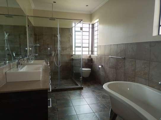 5 bedroom villa for rent in Lower Kabete image 12