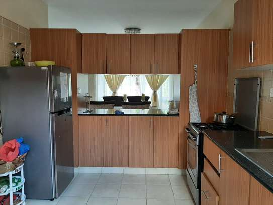 4 bedroom townhouse for rent in Langata Area image 12