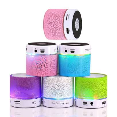 Classy / Elegant Bluetooth Speaker image 8