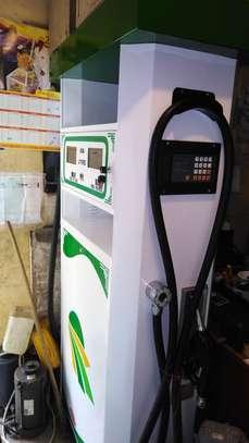fuel dispenser pump image 3