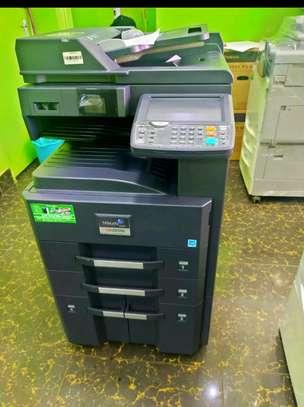 Famous Kyocera taskalfa 3510i photocopier machine image 1