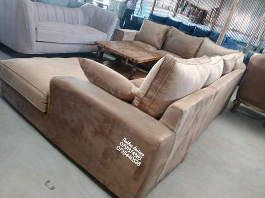 Eight seater sofas/U shaped sofas image 2