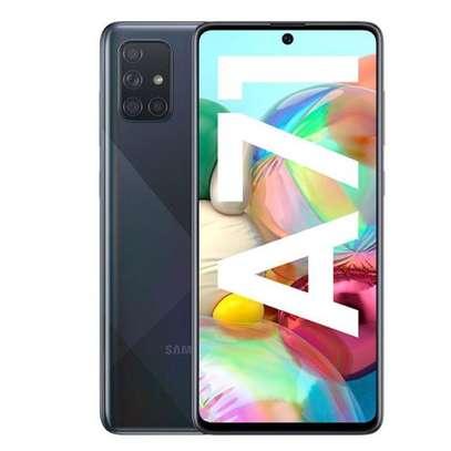 """Samsung Galaxy A71 - 6.7"""" - 8GB RAM + 128GB - Dual SIM image 1"""
