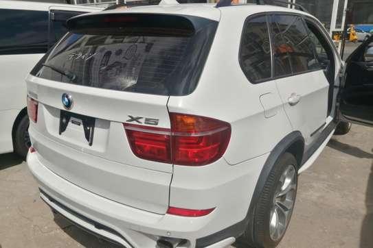 BMW X5 3.0i Activity Automatic image 1