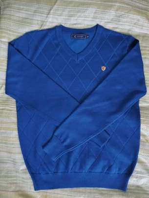 Men official sweaters image 4