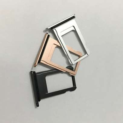 Sim Card Tray Holder Slot for iPhone 8 8 Plus image 7