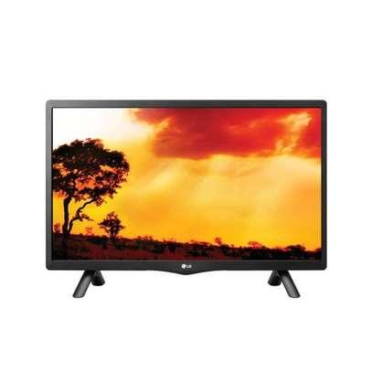 LG 24″LED TV FREE TO AIR CHANNELSUSB PORT DIGITAL image 1