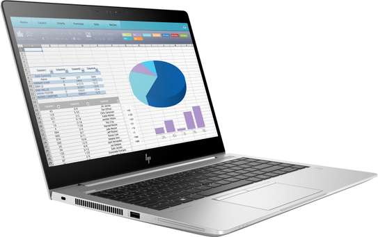 HP EliteBook 840 G5 AMD Ryzen 3 (Brand New) image 5