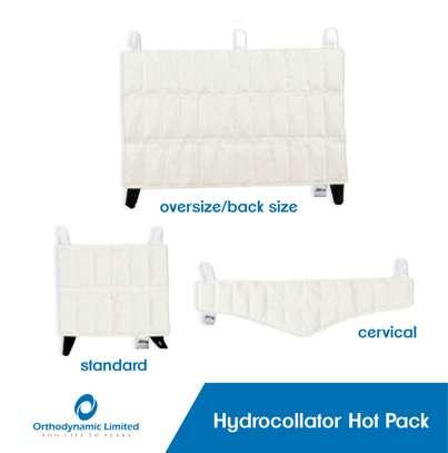 Standard Hydrocholator Moist Heat pack (Hotpack) image 1
