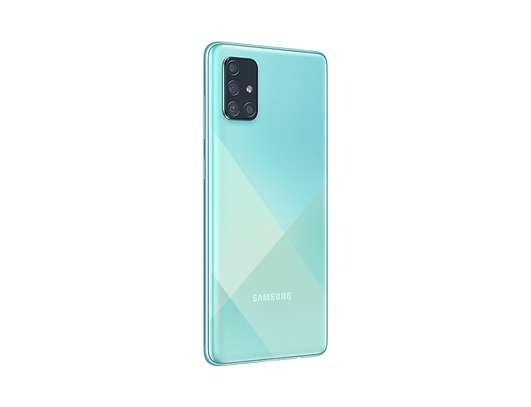 Samsung Galaxy A71 128GB image 3
