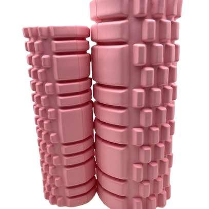 Mini EVA Foam Rollers (31cmx10cm) image 2