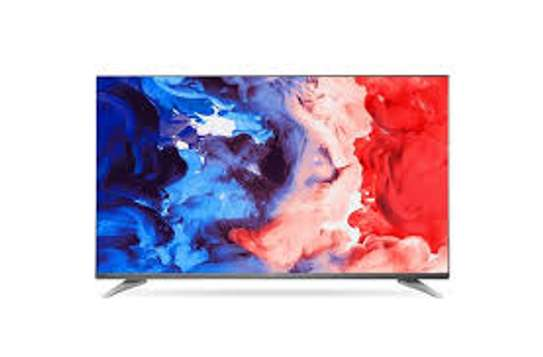 Hisense New 58 inches Smart UHD-4K Digital TVs image 1