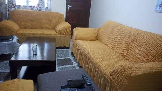 Elegant sofa covers image 2