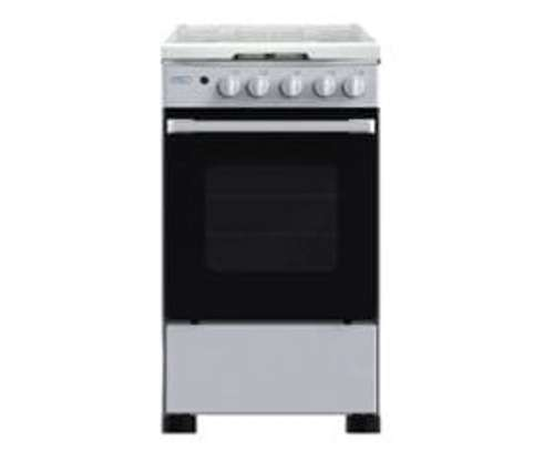 Solstar 4G Cooker SO112G-GGRINBSS
