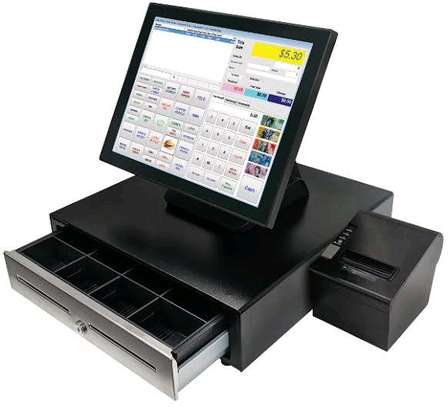 Point of sale software (POS) image 1