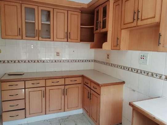 4 bedroom house for rent in Kileleshwa image 4