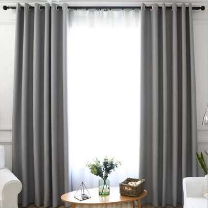 beautiful CURTAINS AND SHEERS BEST FOR YOUR  ROOM image 6