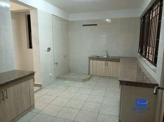 4 bedroom apartment for rent in General Mathenge image 20