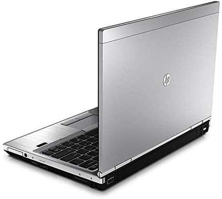 "HP EliteBook 2570p Intel Corei5, 2.7GHz 4GB 320GB 12.5"" HD display Webcam Win10Pro 1Yr Warranty image 2"