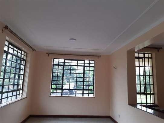 Furnished 6 bedroom house for rent in Karen image 7