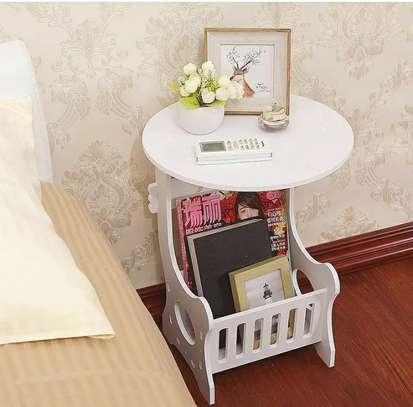 Multi purpose decorative table image 1