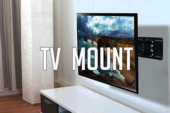 TV Mounting Services in a Snap