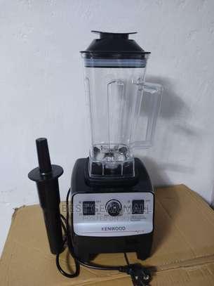 Kenwood Blender With 2l Jug image 3