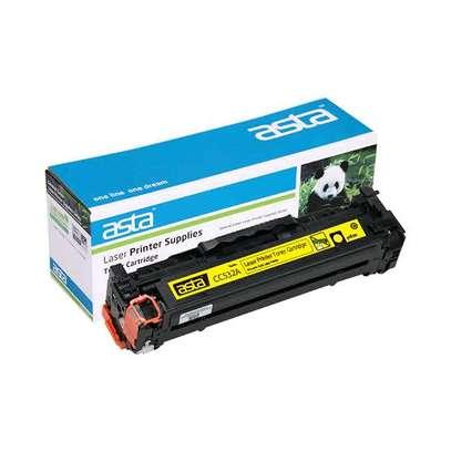 304A yellow only CC531A printer HP Color LaserJet CM2320nf MultifunctionHP Color LaserJet CM2320n MultifunctionHP Color LaserJet CM2320fxi MultifunctionHP Color LaserJet CP2025x image 7