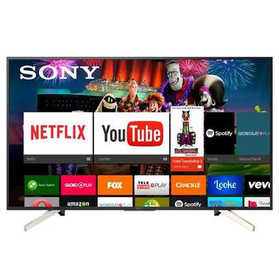 Sony 55inches Android TV 4K image 1