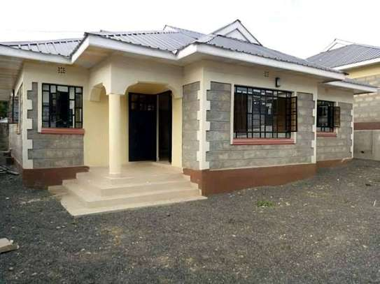 Newly Built Spacious 3 Bedrooms Bungalow For Sale In Ongata Rongai,Rimpa image 7
