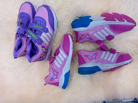 Sneakers kids image 1