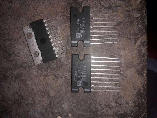 Radio spares & connectors image 2