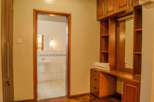 Furnished 2 bedroom apartment for rent in Karen image 10